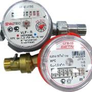 Водосчётчик домовой Д=25 для холодной воды (M VR - K - 25) фотография