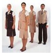 Массовые заказы униформ фото