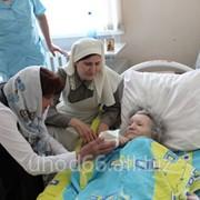 Сиделка сутками в больницу фото