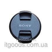 Крышка для объектива Sony 55 мм DSLR (аналог) A550 A560 A57 A55 A77 A33 DT 18-55mm 1584 фото