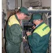 Монтаж и Т.О. лифтовой диспетчерской связи и сигнализации. фото