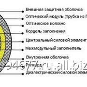 ВО самонесущий кабель ДС-3-6z-5/16 производства ОФС фото