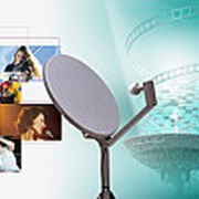 Телевидение спутниковое фото