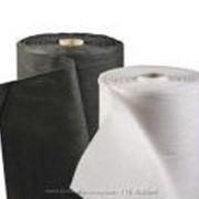 Агроволокно черное мульчируещее 60 г\м2 шириной 1,6м фото