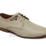 Мужские туфли мод. 1685-10 фото