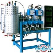 Установка водно-битумная лабораторная УВБ-14 фото