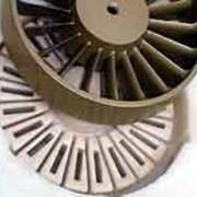 Изготовление оснастки для литья металлических деталей фото