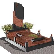 3D дизайн памятников фото