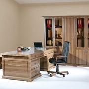 """Набор офисной мебели """"Классик"""" фото"""