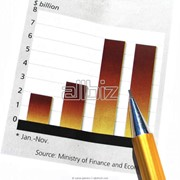 Финансовый консалтинг фото