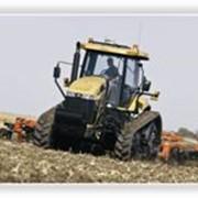 Гусеничный трактор MT700C, 269-320 л.с. фото