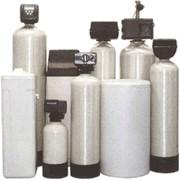 Поставки комплектующих для систем водообеспечения на заказ фото