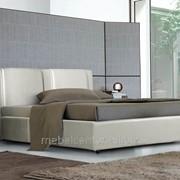 Кровать Лика ( с подъемным механизмом) фото