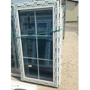 Металопластикові вікна WDS фото