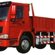 Автомобили грузовые бортовые ZZ1167M4611 фото