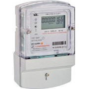 Счётчик электрической энергии НІК 2102-01