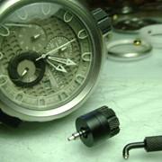 Ремонт переводной головки часов INVICTA фото