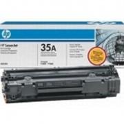 Восстановление картриджа HP CB435A фото