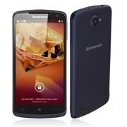 Lenovo IdeaPhone S920 Black фото