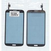 Сенсорное стекло (тачскрин) для Samsung Galaxy Mega 6.3 GT-I9200 черное, Диагональ 6.3 фото
