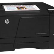 Принтер HP LaserJet Pro 200 M251n (CF146A) фото