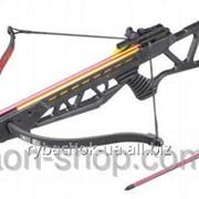 Арбалет Man Kung MK-120R + 2 стрелы (31/MK-120R) фото
