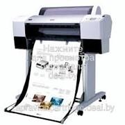 Печать чертежей, схем из инженерных программ фото