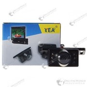 Камера видеонаблюдения с ночным видением (NTSC, 12V DC) фото