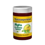 Мука тыквенная Тыквопротеин, 400 г. фото