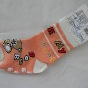 Носки для девочек sk-02 ABS фото