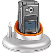 Подставка под мобильный телефон с индикацией входящего звонка фото