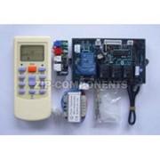 Блок управления для кондиционера ZL/QD-U 02 B фото