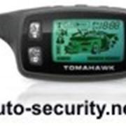 Брелок Tomahawk TW-9030, 9020, 7010 фото
