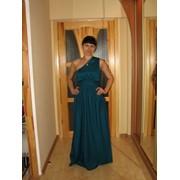 Плаття з 'грецьким' мотивом фото