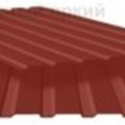 Профнастил ПР-8 0,5мм полиэстер фото
