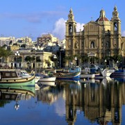 Виза на Мальту фото