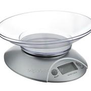Весы кухонные до 3 кг. Mayer MB-20911 фото