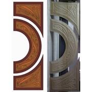 """Станок с """"ЧПУ"""", резьба в 3D: фасады, накладки, наличники, элементы декора и т.д. фото"""