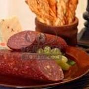 Колбаски мясные в Алматы фото