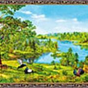 Гобеленовая картина 100х50 GS9 фото