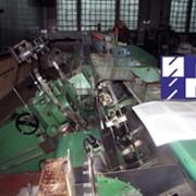 Подбор листов с шитьём в тачку фото