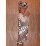 Детский костюм Мышка/мышонок фото