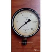Манометр амиачный АМУ-1-160, АМВВУ, МТП-160 АУ фото