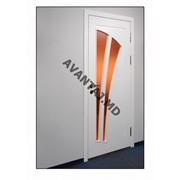 Классическая дверь MDF, арт. 11 фото