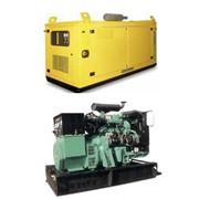 Дизельные электростанции, НКУ Производство, установка, гарантия, сервис. Дизельная электростанция RDR 28 Real Jenerator, двигатель Cummins фото