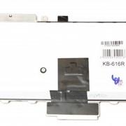 Клавиатура для ноутбука Dell Latitude E6400 Point Stick, Backlit, RU, Black Series TGT-616R фото
