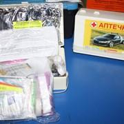 Аптечка АМА-1 + ИПП-3Д-2, Аптечки медицинские фото