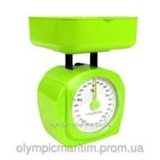 Весы кухонные 5 кг Феникс фото