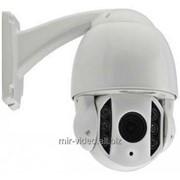 Камера аналоговая наружная камера MV-MSD207, MV-MSD207-AHD фото