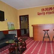 Ресторанно-гостиничный комплекс Золотой Дракон. фото